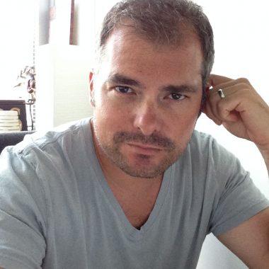Adrian Taverner
