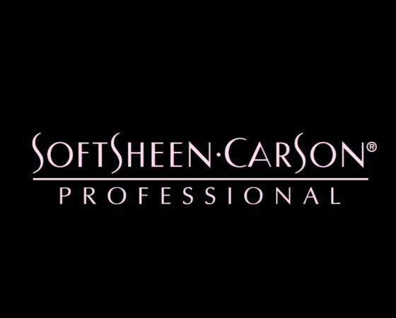 Softsheen Carson BTS