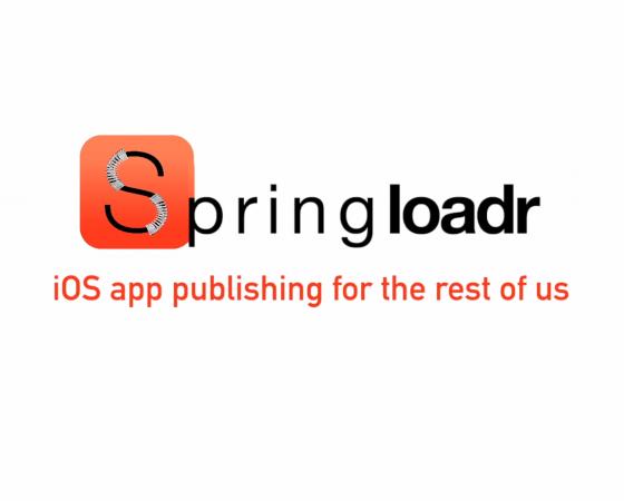Springloadr Promo