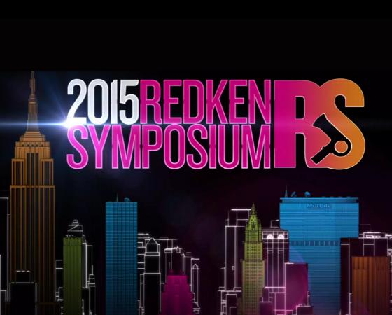 Redken Symposium 15